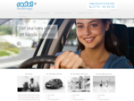 Försäkring - köp försäkringar direkt hos Redo försäkringar