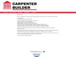 Redom - Adelaide Carpentry, Carpenter, Carports, Verandahs, Pergolas, Timber, Decking. Exteri