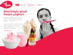Red Spoon It's Natural Frozen Yoghurt - Fremantle Cottesloe Store