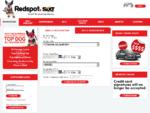 Car Rentals - Australia Hire Cars - Redspot Sixt Rent a Car