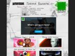 Портфолио Красный Квадрат - изготовление видеорекламы, видео маппинг, 3D ролики, персонажная 3D а