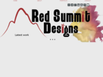 Coming Soon, Red Summit Designs