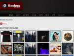 Reekus Records - Independent Irish Record Label Publishing Company