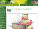 REFAN - Cosmétique à base d'ingrédients naturels, savons faits à la main, parfums, bougies parfum