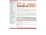 Refleksologia - Baza refleksologów - leczenie ból kręgosłupa, ból głowy, tršdzik, alergia, astma