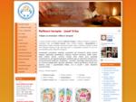 Reflexní terapie - Josef Vrba