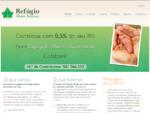 Site Oficial | Refúgio Aboim Ascensão | Refugio. pt