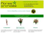 FLORES ORCHIDEE | TODAS LAS FLORES DEL MUNDO