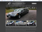 Regal Limousines - Limo Hire in Auckland New Zealand