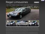 Limousine Hire in Auckland | Regal Limousine