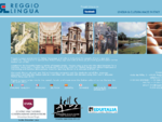 Italian language schools in Italy. Learn Italian in Emilia.
