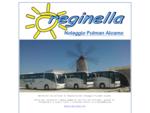 Reginella noleggio autobus bus con e senza conducente alcamo castellammare del golfo trapani erice ...