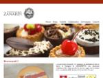 Alta Pasticceria Zanardi - Specialità Le Reginette, dolce tipico della città di Omegna sul lago ...