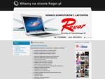 Regor. pl - Serwis Komputerów i Laptopów