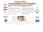 Rehab Shop