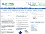 UK Rehab Clinic - UK Drug Alcohol Rehabilitation Clinics