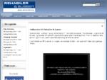Rehabiler og Busser - Rehabiler Busser