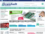 Notebook, PC Zubehör, Festplatte und Elektronik bei reichelt