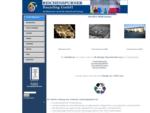 Lohndestillation, Lösungsmittelhandel, Wiederaufbereitung von Chemischen Erzeugnissen -