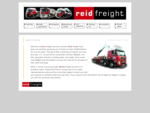 Reid Freight Services