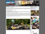 Reid Racing 2011 with Reid Arnold