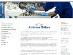 Reifen und Räder in Hildesheim - Reifenfachbetrieb Autoservice Andreas Böker