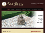 Reiki Training Centre of Canada