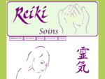 Reiki Soins Therapie Energetique