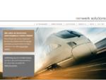 Reinwerk Solutions, Außenreinigung von Zügen und Bussen, Graffitireinigung