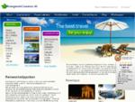 Lastminute Reise Schnäppchen und günstige Pauschalreisen auf Reisepreiscounter. de