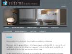 Beton Ciré | Waterdicht Stucwerk Badkamer | Reitsma, expert in beton ciré