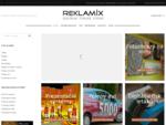 Home - Výroba reklamy, polepy aut, samolepky, tisk letáků, vizitky