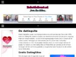 Gratis dating sites, relatie en chat site 100 daten zonder inschrijven kosten