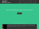 Massage Naturiste Tantrique Sensuel Nantes - RelaxaZen