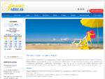 Релакс отель - отдых у моря в Архипо-Осиповке, Геленджик - Главная
