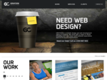 Grayson Creative Web Design Sydney, Website Designers