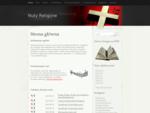 nuty religijne, pieśni religijne, nuty części stałe mszy św. , nuty do Miłosierdzia Bożego, nuty