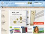 Religiöse & christliche Geschenke im Shop von Religiöse-Geschenke.de