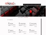 Αρχική reloadit - Υπηρεσίες πληροφορικής, επισκευή pc laptop, αναβαθμίσεις, αφαίρεση ιών, ...