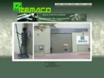 Empresa - Rectificados Remaco