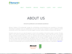 Remarkit - Green IT at its Best - Welcome