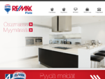 REMAX Piste - Asunnot, tontit, kiinteistöt, vuokra- ja lomaasunnot