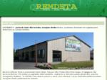 UAB REMDETA - agrotechnikos atsarginės detalės