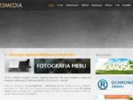 Agencja Reklamowa Remedia - Pozycjonowanie Bydgoszcz, Tworzenie stron www Bydgoszcz drukarnia By
