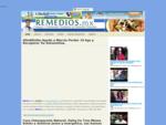 Remedios Naturales | Remedios Caseros | El Remedio holístico Cura | Curaciones de hierbas | Medi