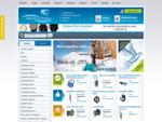 Čerpadla Remont - internetový obchod