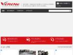 Remorques Vérène fabricant, importateur, vente de remorque à Caen et Saint-Lô, carrosserie, ..