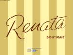 Renata boutique donna Ascoli Piceno Vendita online abbigliamento Twin set Simona Barbieri e Scee, ...