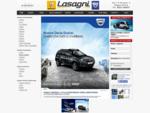 RENAULT LASAGNI - concessionaria auto renault reggio emilia modena parma carpi. Auto Renault nuove