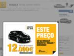 Renault Retail Group Porto